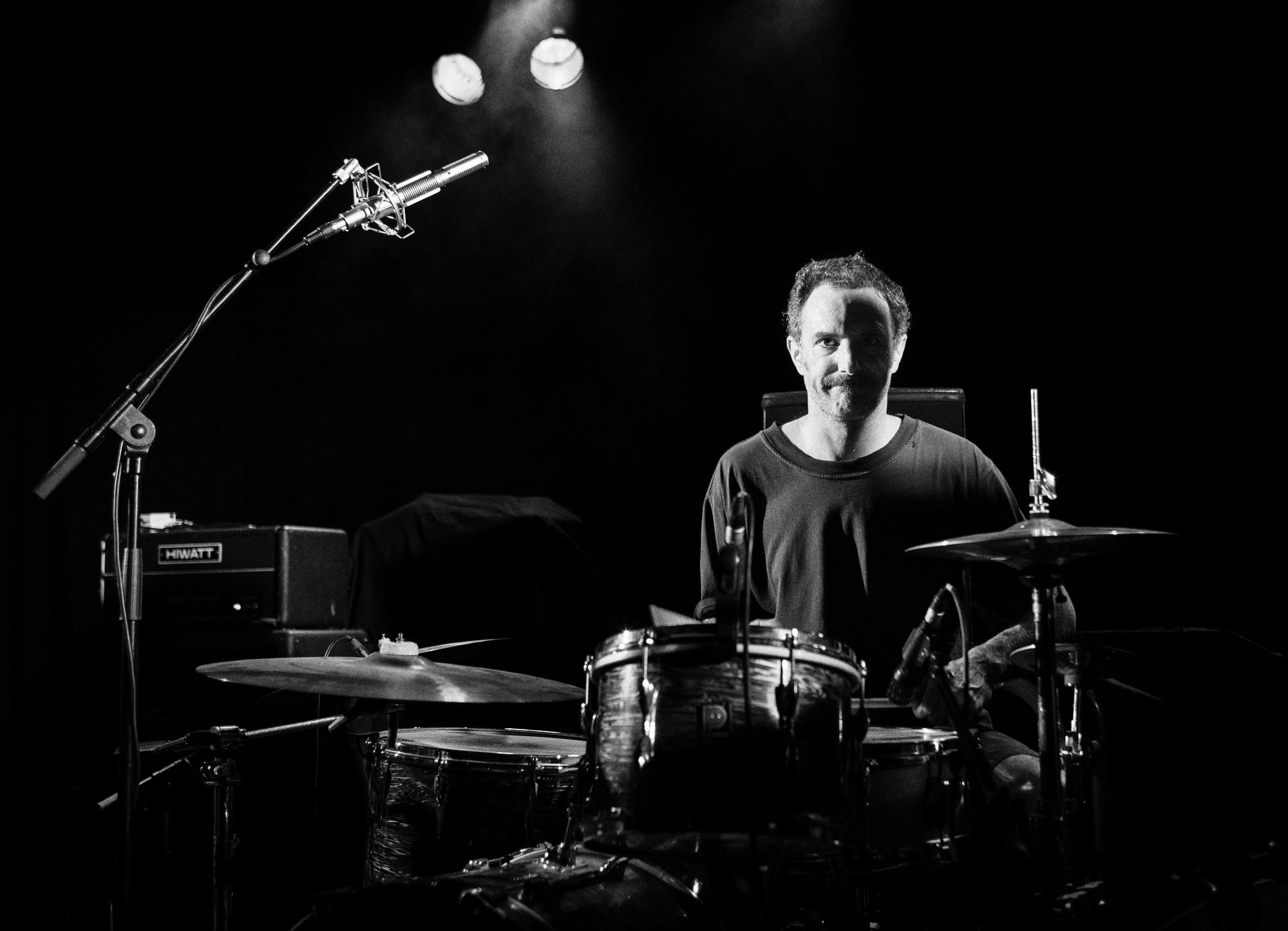 Shannon Wright + Olivier Depardon [La Bobine] 12/05