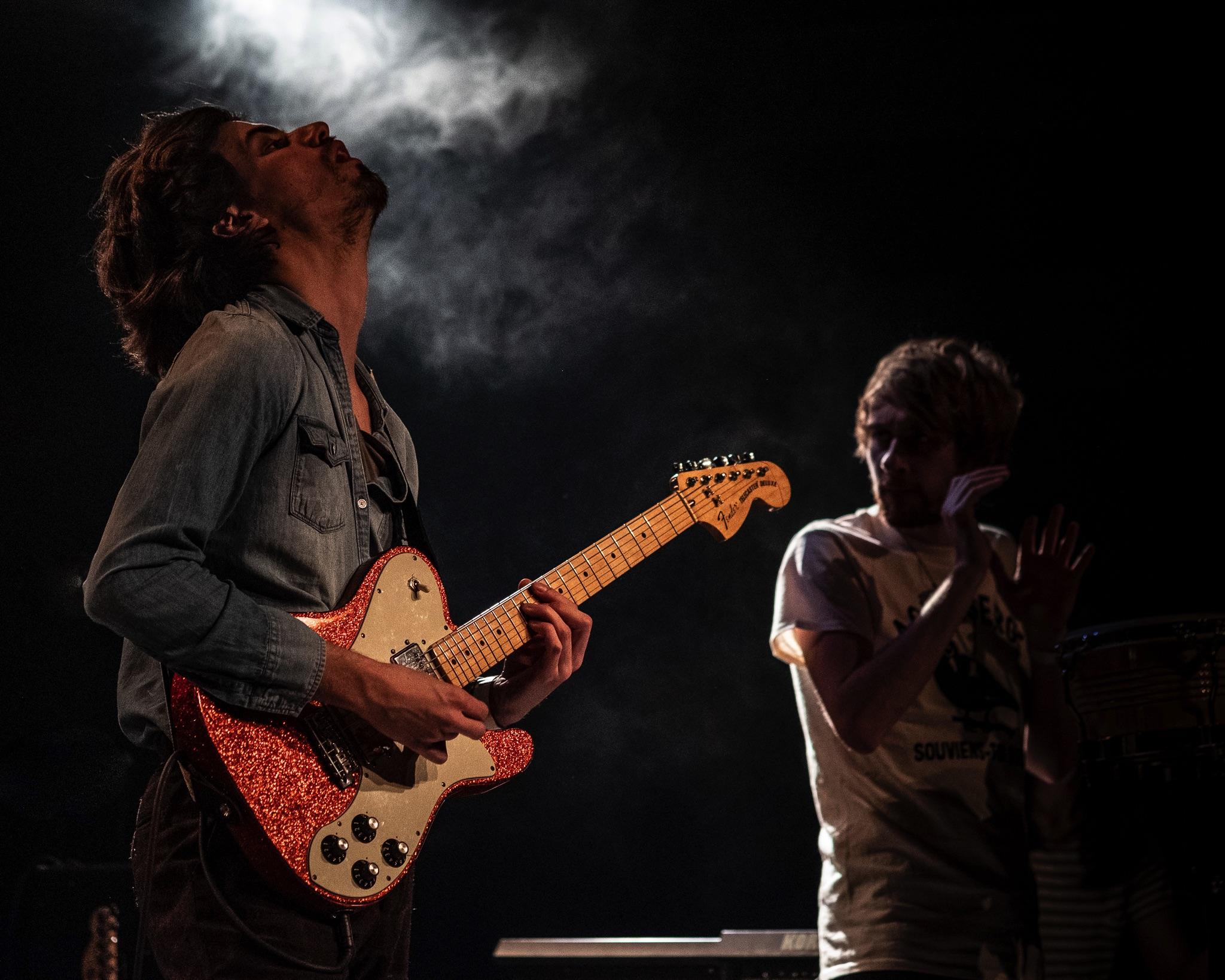 [La Bobine] L'Eclair + Indianizer 01/02