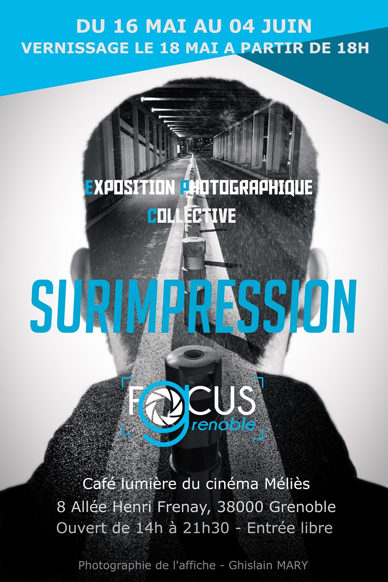 Surimpression